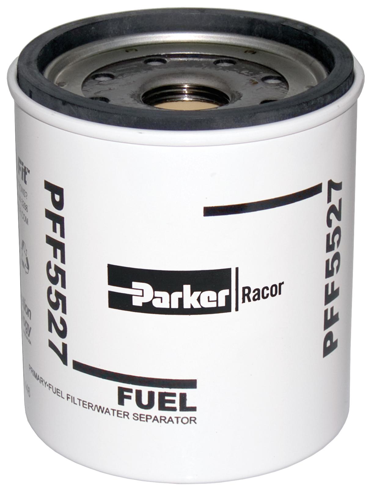 oil filter service