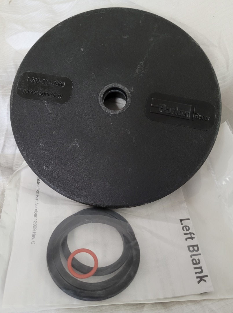 Filter Parts